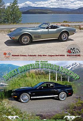 Car show event Photographs